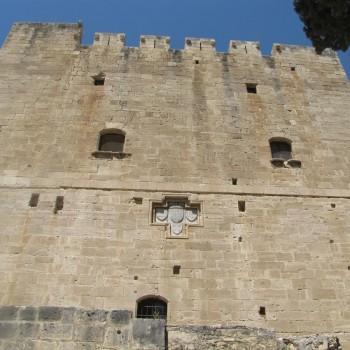Castle in Cyprus